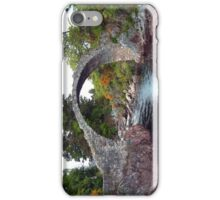 Carrbridge iPhone Case/Skin