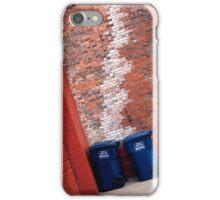 Buffalo 4869 iPhone Case/Skin