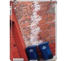 Buffalo 4869 iPad Case/Skin