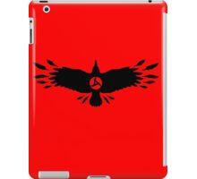 Magenkyou Crow iPad Case/Skin