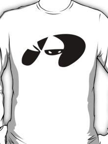 Ninja Emblem T-Shirt