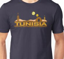 Tunisia Traveller Unisex T-Shirt