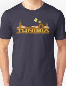 Tunisia Traveller T-Shirt