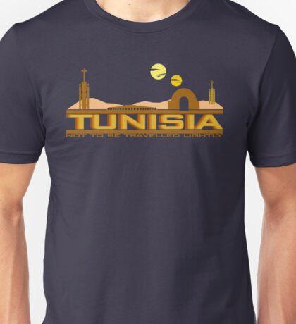 Tunisia Traveller Unisex T-Shirt