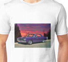 Barney Unisex T-Shirt