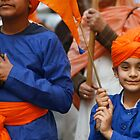 Amritsar, India /6516 by Mart Delvalle
