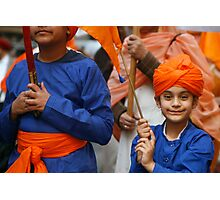 Amritsar, India /6516 Photographic Print