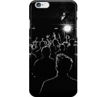The seen iPhone Case/Skin