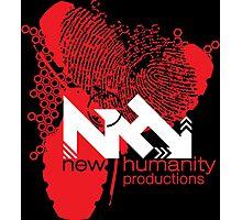 New Humanity Triple Grenade 2 Photographic Print