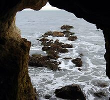 The Cave by Michael D'Andrea Diaz