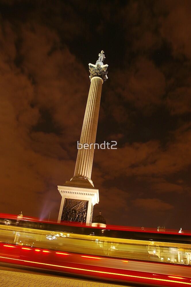 London Bound by berndt2