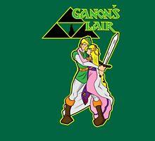 Ganon's Lair Unisex T-Shirt