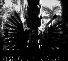 Many Armed God by AlexGray