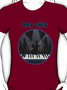 Rock chick T-Shirt