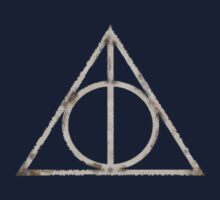 Deathly Hallows Kids Clothes