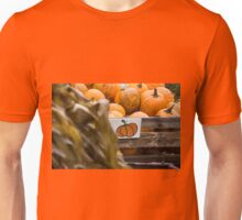 pumpkins for sale Unisex T-Shirt