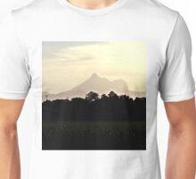 Mt Warning Unisex T-Shirt