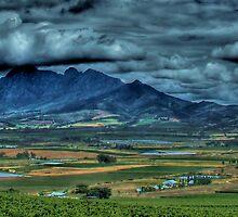 Stormy Weather by Macky