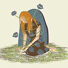 The Gardener by Danielle Kerese