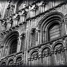Urban gothic: Ely Cathedral  by PigleT