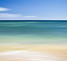 South Shore - Maui, Hawaii by Zach Pezzillo