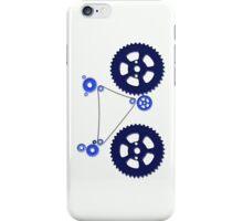 gear up iPhone Case/Skin