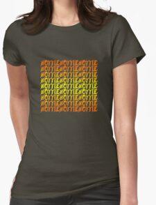 Hottie Orange T-Shirt
