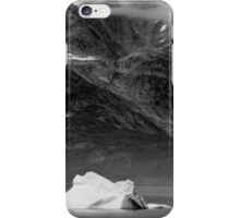 A lone Iceberg iPhone Case/Skin