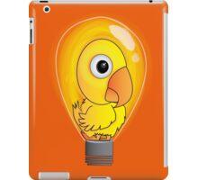 Bright Idea iPad Case/Skin