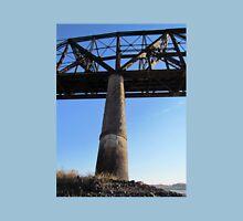 Under the bridge, like a troll Unisex T-Shirt