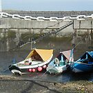 10 - AMBLE HARBOUR (2004) by BLYTHPHOTO