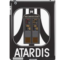 ATARDIS iPad Case/Skin