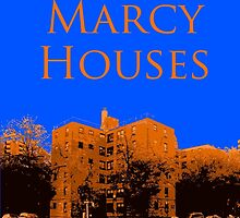 Welcome to Marcy House by Glenda-J