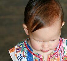 My baby by Bridget Vander Veen
