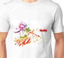 Kill la Kill Ryuko Unisex T-Shirt