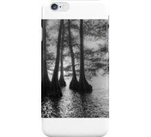 Cypress trees Tenessee   iPhone Case/Skin