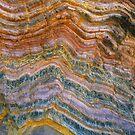 The Art of Rock Folding by Ern Mainka