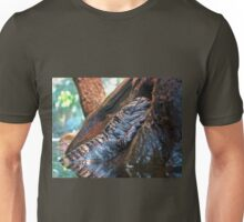 Sleeping Gator Unisex T-Shirt