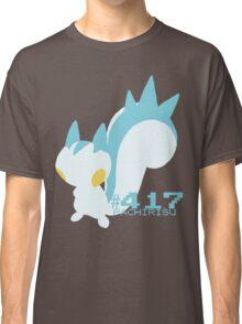 PACHIRISU! POKEMON Classic T-Shirt