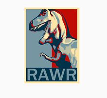 RAWR! American TREX Hope Spoof T-Shirt