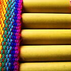 Peruvian Pan Flute by Swede