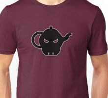 angry teapot 3 Unisex T-Shirt