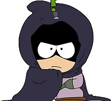Mysterion South Park by thet's shirt