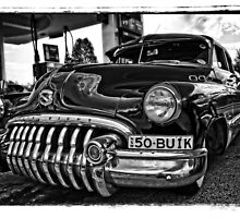BUICK EIGHT by Dawn1951
