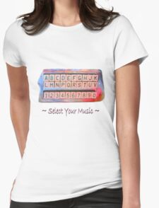 Select Your Music T-Shirt