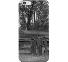 Woolshed iPhone Case/Skin