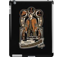 Dean Winchester Nouveau iPad Case/Skin