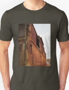 Rusty caboose T-Shirt