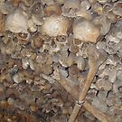 06 - INSIDE THE CATACOMBS  (D.E. 2005) by BLYTHPHOTO