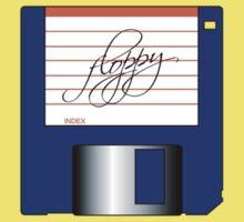 Floppy? by stuartm65